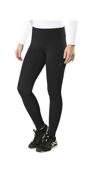 asics Spiral Long Tight Women Performance Black